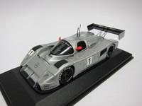 Mercedes C291 #1  MINICHAMPS  B66040068  1/43 1