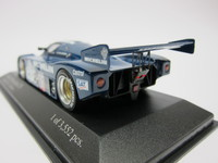 Sauber Mercedes C9 Supercup 1987  MINICHAMPS  432871061  4012138062238  1/43 3