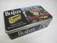 The Beatles collectors Routemaster  CORGI  8778218  5055201902108  1/64 3