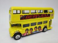 The Beatles collectors Routemaster  CORGI  8778218  5055201902108  1/64 2