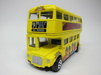 The Beatles collectors Routemaster  CORGI  8778218  5055201902108  1/64 1