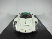 PORSCHE 910 LAUNCH MODEL 1967  EBBRO  639  4526175436391  1/43 1