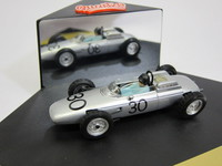 PORSCHE 804 FRENCH G.P. 1962 WINNER  Quartzo  Q4108  1/43 2