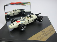 HONDA RA272E MEXICAN GP 1965 WINNER  Quartzo  4093  5601673440930  1/43 1