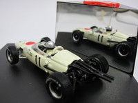 HONDA RA272E MEXICAN GP 1965 WINNER  Quartzo  4093  5601673440930  1/43 3