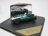 COPPER CLIMAX T51 U.S.A. G.P. 1959 WINNER  Quartzo  4101  1/43 1