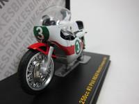 Yamaha 250cc #3 P.Raed 1968 1/24 1