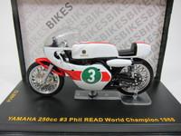 Yamaha 250cc #3 P.Raed 1968 1/24 3