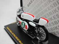 Yamaha 250cc #3 P.Raed 1968 1/24 2