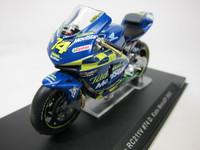 Honda RC211V #74 D.kato MotoGP 2003  ixo  1/24 1