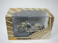ixo MuseumPeugeot 55GL 1951  ixo  4907981604424  1/24 3