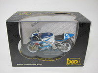 SUZUKI GSX-R 1000  ixo  RAB053  4895102303786  1/24 3
