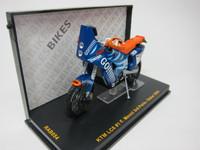 KTM LC8 #1  3rd DAKAR 2003  ixo  RAB054  4895102304479  1/24 1