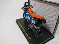 KTM LC8 #1  3rd DAKAR 2003  ixo  RAB054  4895102304479  1/24 2