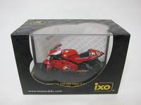 Yamaha 500 YZR #6  ixo  RAB037  4895102302413  1/24 3