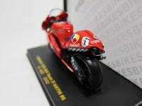 Yamaha 500 YZR #6  ixo  RAB037  4895102302413  1/24 2