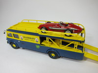 Schuco JUNIOR LINE 1/43 Old Cars 1