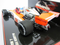 McLaren Ford M23 J.Mass  MINICHAMPS  530764312  4012138032262  1/43 3