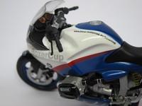 BMW R1100 S Boxer Cup 2004  MINICHAMPS  80 43 0 396 434  1/18 3