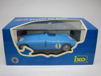 Buggati type 57C #1 Winner Le Mans 1939  ixo  LM1939  4895102302277  1/43 3