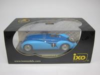 Buggati 57G #1 Le Mans 1937  ixo  LMC040  4895102303120  1/43 3