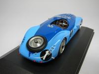 Buggati 57G #1 Le Mans 1937  ixo  LMC040  4895102303120  1/43 2