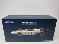 Honda RA272 F1 MEXICO Grand Prix 1965  EBBRO  4526175220051 1/20 5