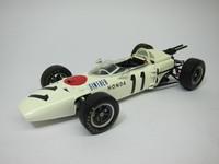 Honda RA272 F1 MEXICO Grand Prix 1965  EBBRO  4526175220051 1/20 1