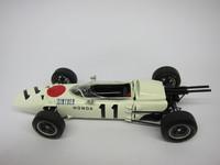 Honda RA272 F1 MEXICO Grand Prix 1965  EBBRO  4526175220051 1/20 4
