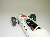 Honda RA272 F1 MEXICO Grand Prix 1965  EBBRO  4526175220051 1/20
