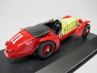 Alfa Romeo 8C #11 Winner LM 1933  ixo  LM1933  4895102311743  1/43 2