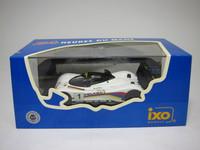 Peugeot 905 #1 Winner Le Mans 1992  ixo  LM1992  4968228299926  1/43 3
