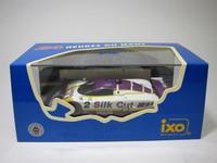 JAGUAR XJR-9 #2 Winner Le Mans 1988  ixo  LM1988  4895102303427  1/43 3