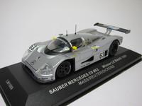 Mercedes Sauber #63 Le Mans 1989 ixo  LM1989  4895102305704  1/43 1