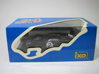 Ford MKII #2 Winner Le Mans 1966  ixo  LM1966  4895102309764  1/43 3