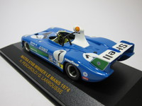 MATRA 670B WINNER LE MANS 1974  ixo  LMC013  1/43 2