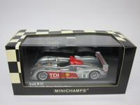 Audi R10 24h Le Mans 2006 Winners  MINICHAMPS  400061608  4012138074446  1/43 3