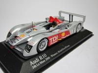 Audi R10 24h Le Mans 2006 Winners  MINICHAMPS  400061608  4012138074446  1/43 1