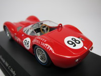 Maserati Tipo 61  MINICHAMPS  400601298  4012138061286  1/43 2
