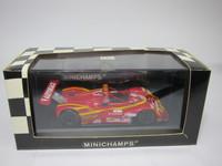 Ferrari 333 SP Le Mans 1997 Moretti Racing  MINICHAMPS  430977693  4012138024212  1/43 3