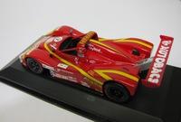 Ferrari 333 SP Le Mans 1997 Moretti Racing  MINICHAMPS  430977693  4012138024212  1/43 2