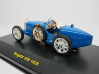 Bugatti 35B 1928  ixo  CLC029  4895102303113  1/43 2