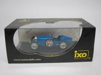 Bugatti 35B 1928  ixo  CLC029  4895102303113  1/43 3