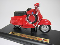 Vespa 90 Super Sprint(1965)  Maisto  4534253021032  1/18 1