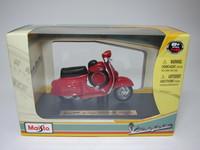 Vespa 90 Super Sprint(1965)  Maisto  4534253021032  1/18 3