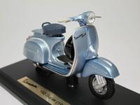 Vespa 150 Super(1965)  Maisto  4534253021032  1/18 1