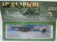 AH-64 APACHE  NewRay  1/55 1