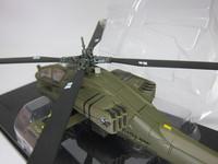 AH-64 APACHE  NewRay  1/55 5