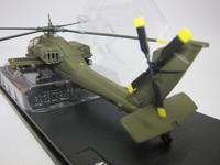 AH-64 APACHE  NewRay  1/55 6