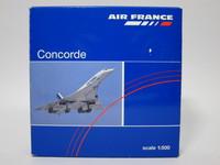 AIR FRANCE Concorde  herpa  507028  4013150507028  1/500 3